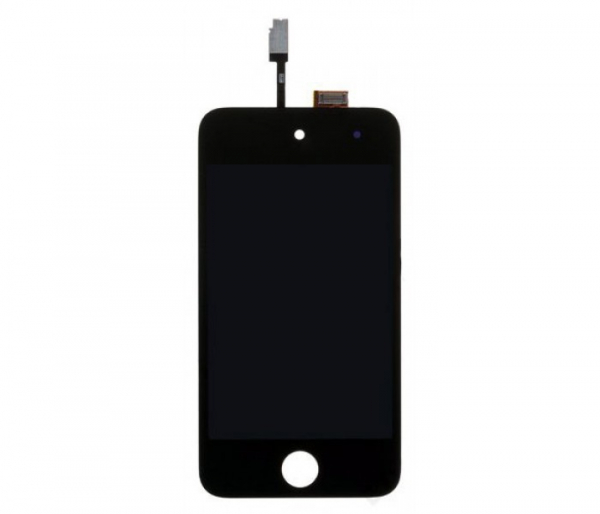 iPod Touch 4 | + Touch | Black 0