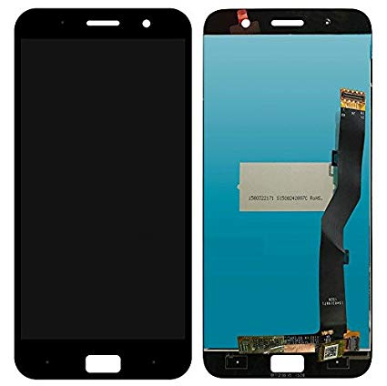 Lenovo ZUK Z1 | + Touch | Black 0