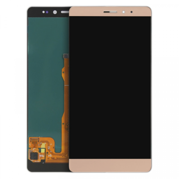 Huawei Mate S | + Touch | Gold 0