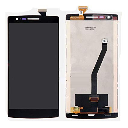 OnePlus One | + Touch | Black 0