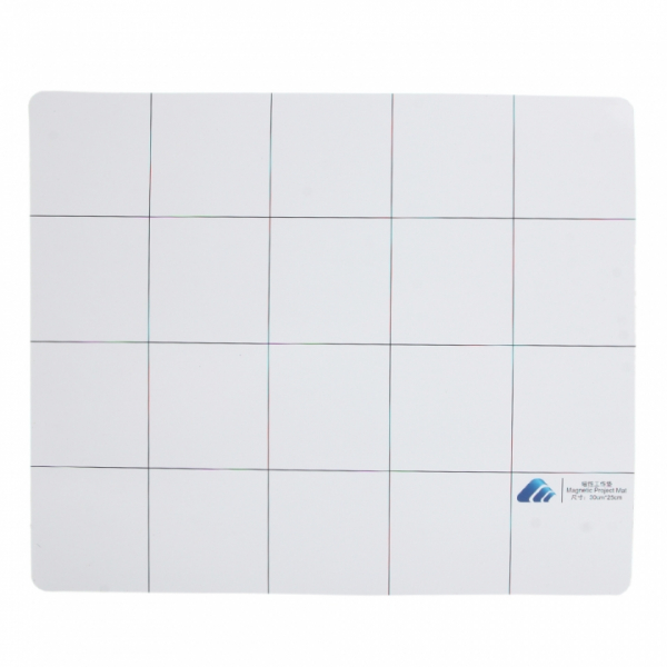 Magnetic Project Mat 25x20 0