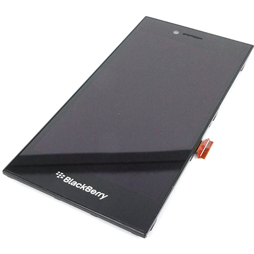 BlackBerry Leap Z20 + Touch | Black 0