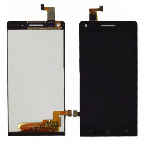 Huawei Ascend G6 | + Touch | Black 0