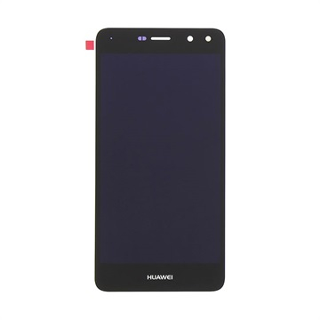 Huawei Y6 (2017) | Nova Young | + Touch | Black 0