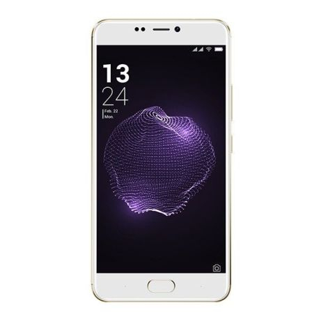 Allview X4 Soul Style | + Touch | White 0