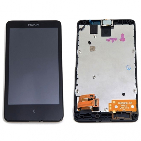 Nokia X | A110 | Complet 0