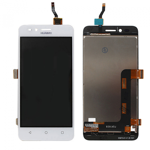 Huawei Y3II | 4G | + Touch |White 0