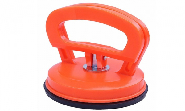 Plastic Single Suction Cup 0