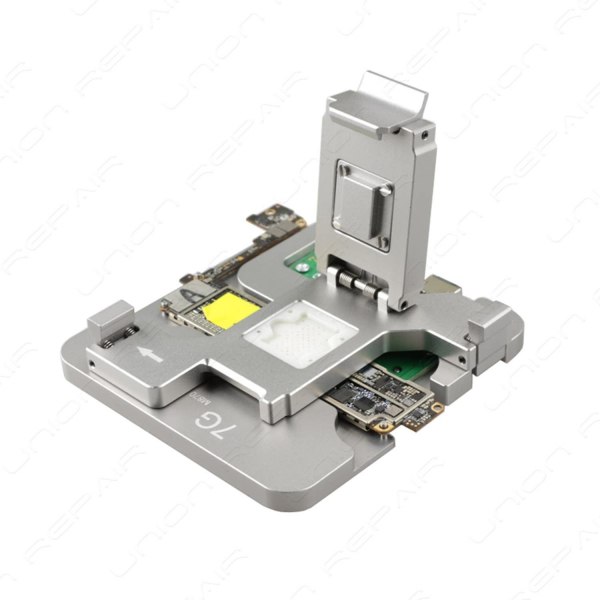 MiJing MJ-870 4 in1 HDD Memory Nand IC Test Tool for iPhone 6S/6SP/7/7P 0