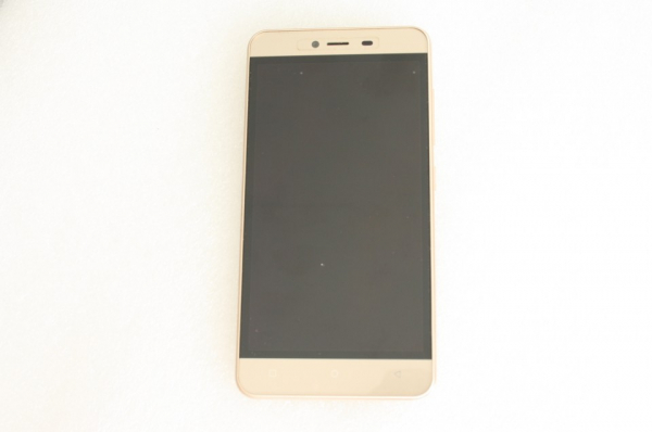 Allview P7 Pro | + Touch | Gold 0