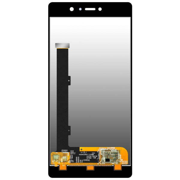 Allview X3 Soul Style | + Touch | Black 0