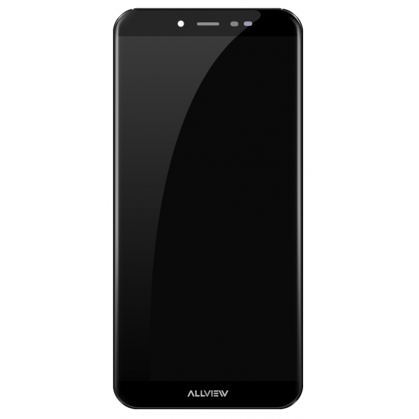 Allview X4 Soul Infinity S | + Touch | Black 0