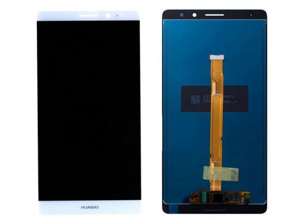 Huawei Ascend Mate 8 | + Touch | White 0