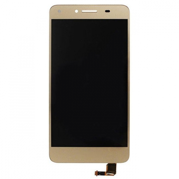 Huawei Y5II | 4G | + Touch | Gold 0