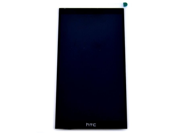 HTC One E9 | + Touch | Black 0