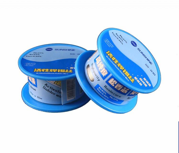 Soldering Wire | 40g | SS-030 | 0.6mm 0