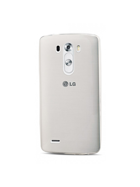 Husa LG G3 | Crystal Series | Clear 1