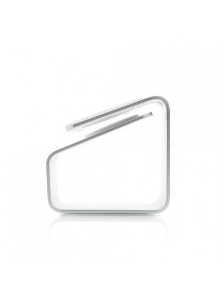 iWatch Charging Station | Aluminum Silver 4