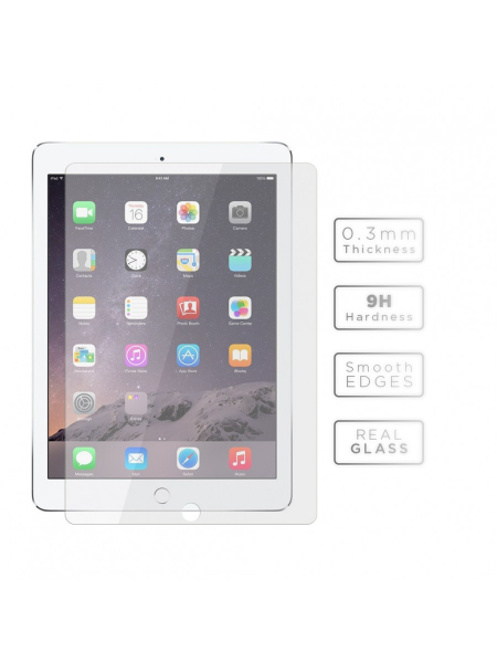 Folie Protectie Sticla iPad Air 2 | iPad 5 | | Vetter Tempered Glass 1