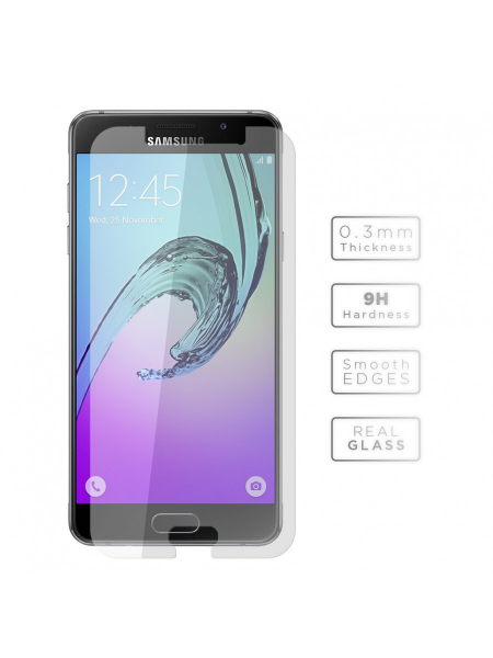 Folie Protectie Sticla Samsung Galaxy A3 (2016) A310F | Vetter Tempered Glass 1