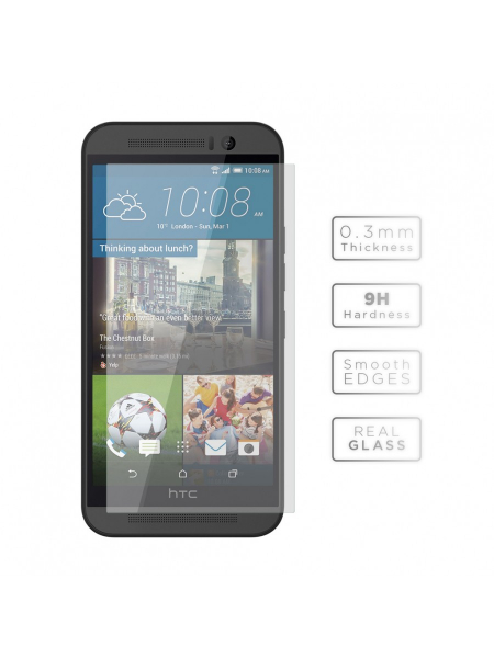 Folie Protectie Sticla HTC One M9 | Vetter Tempered Glass 1