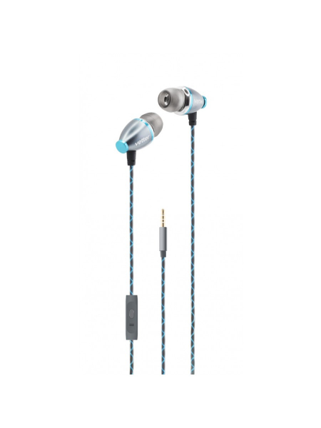 Casti In-Ear ClearSound | Handsfree | Grey 1