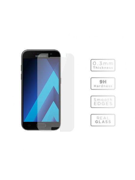 Folie Protectie Sticla Samsung Galaxy A3 (2017) A320 | Vetter Tempered Glass 1