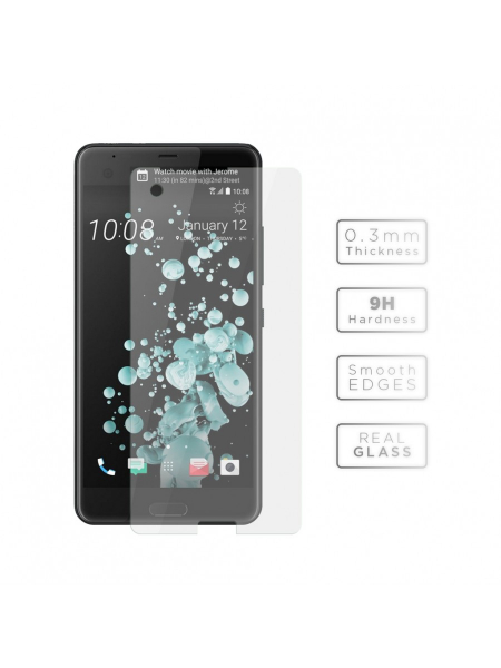 Folie Protectie Sticla HTC U Ultra | Vetter Tempered Glass 1