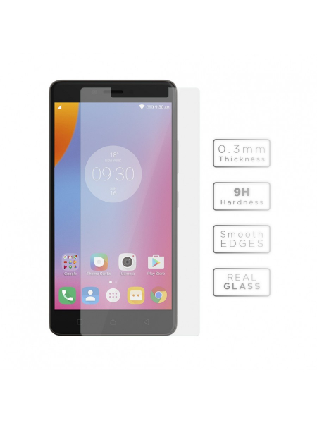 Folie Protectie Sticla Lenovo K6 Note | Vetter Tempered Glass 1