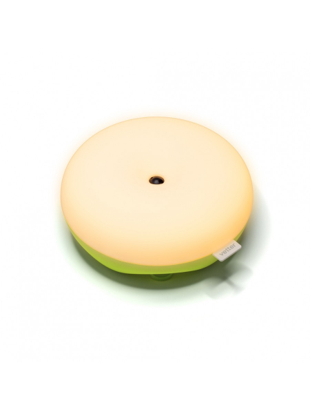 Magic Lamp | Led Dimmable | with Gesture Control | Green [2]