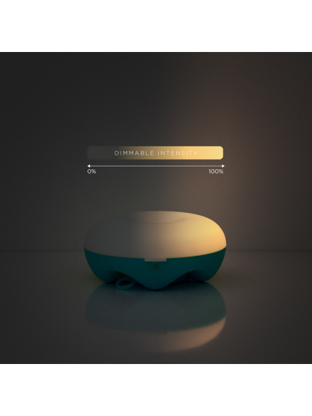 Magic Lamp | Led Dimmable | with Gesture Control | Blue 1