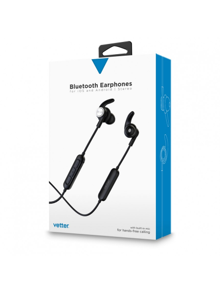 Casti Bluetooth | Handsfree | Black 0