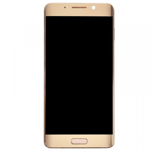 Huawei Mate 9 Pro | + Touch | Gold 0