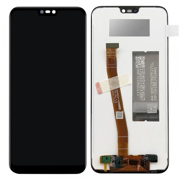 Huawei P20 Lite | + Touch | Black 0