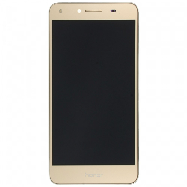 Huawei Y6 II Compact (LYO-L21) | + Touch | Gold 0