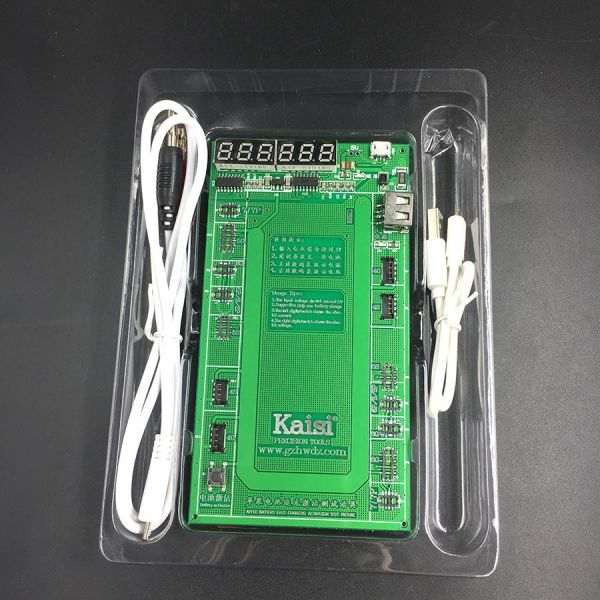 Battery Tester | Kaisi 9201 | Apple Version 0