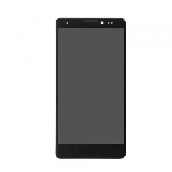 Huawei Mate S | + Touch | Black 0