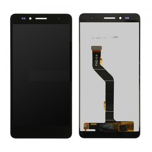 Huawei Honor 7A | + Touch | Black 0