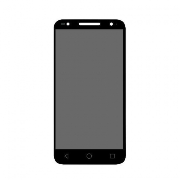 Alcatel U5 HD | 4G | 5047 | + Touch | Black 0
