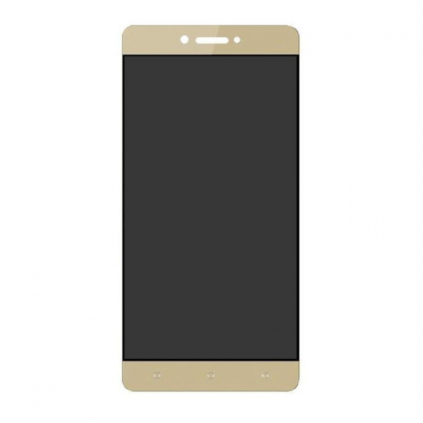 Allview P9 Energy Lite (2017) | + Touch | Gold 0