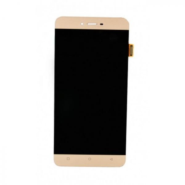 Allview X3 Soul Lite | + Touch | Gold 0
