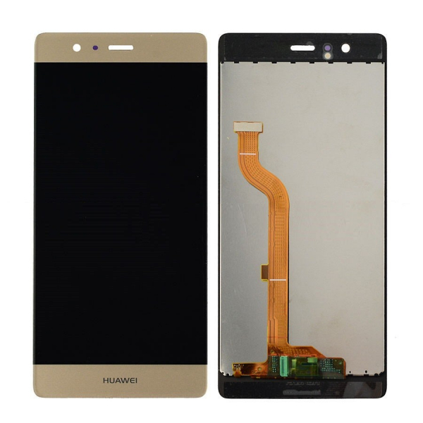 Huawei P9 (2016) | EVA-L09 | + Touch | Gold 0