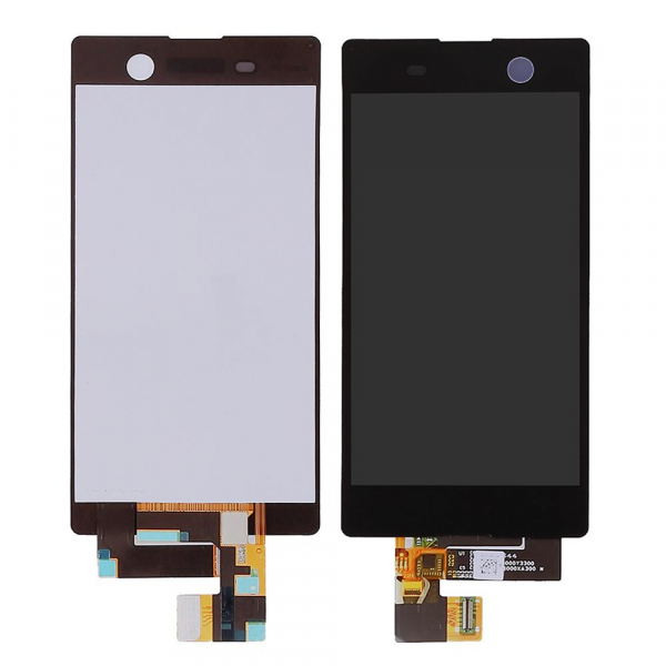 Sony Xperia M5 | + Touch | Black 0