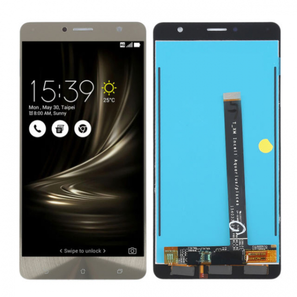 Asus Zenfone 3 Deluxe 5.5 ZS550KL | + Touch | Gold 0