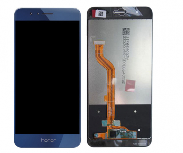 Huawei Honor 8 (2016) | L19 | + Touch | Blue 0