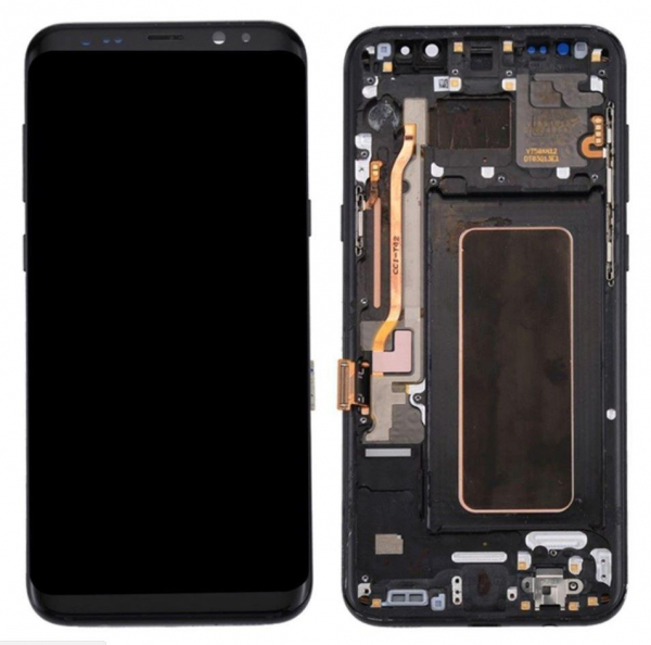 Samsung Galaxy S8 Plus G955 | Black | OEM 0