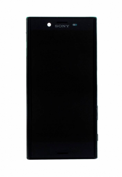Sony Xperia X Compact   F5321   Complet   Black [0]
