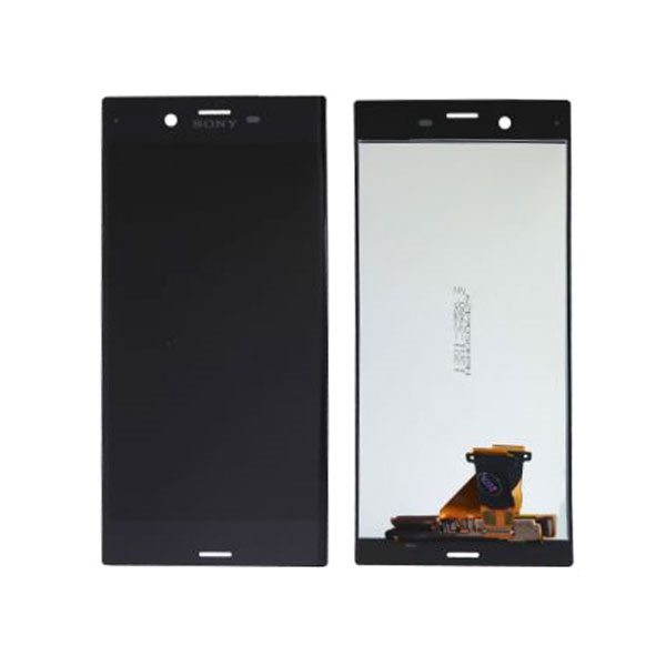 Sony Xperia XZ | + Touch | Black 0