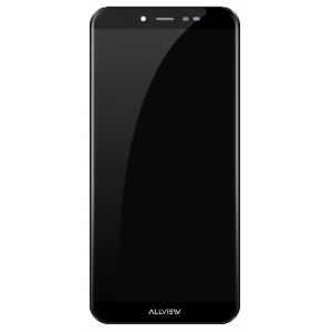 Allview X4 Soul Infinity S | + Touch | Black0