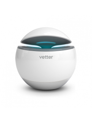 Boxa Bluetooth iSphere Surround | with Phone Call Function | White1
